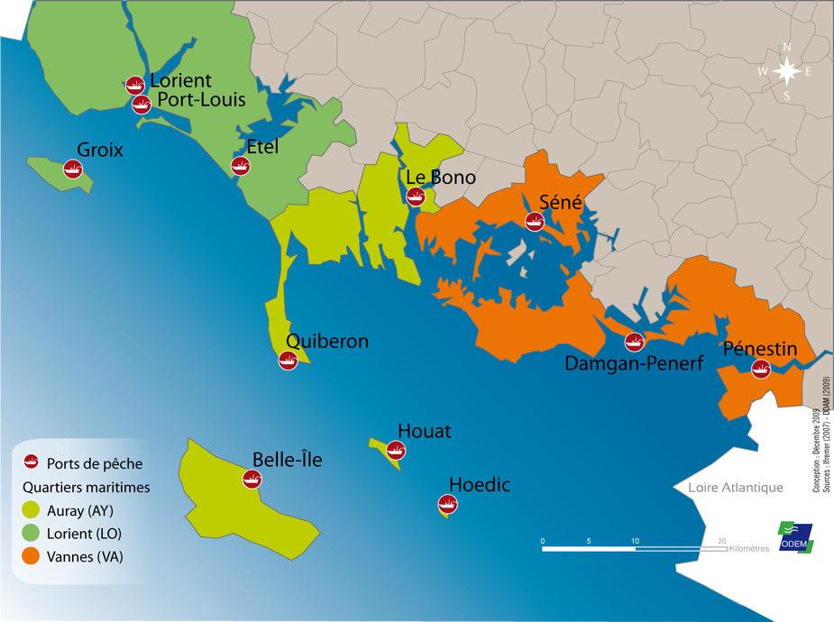 Conseil Départemental Du Morbihan Environnement Atlas De